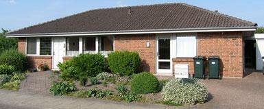 specielt hus til salg